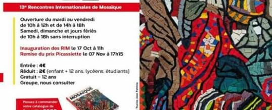 Le programme des Rencontres Internationales de Chartres est paru !