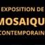 VISITE VIDEO DE L'EXPO (VOUTE CHABAUD VENELLES – JUIN 2021)